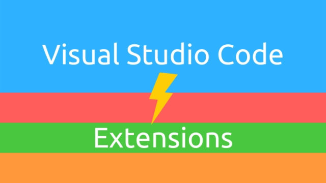 Visual Studio Code の 拡張機能