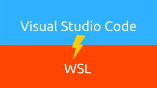 VSCodeからWSLを使う