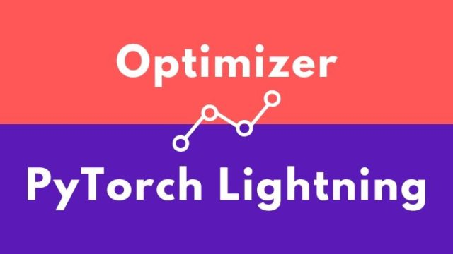 pytorch optimizer