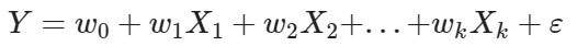 一般化線形モデル