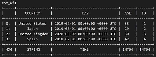 dataframe-goのオプション