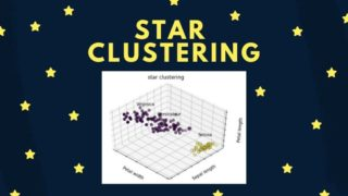 Star Clustering