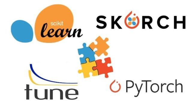 【Tune-sklearn】機械学習のハイパーパラメータを自動チューニングする -skorch(Pytorch)編-
