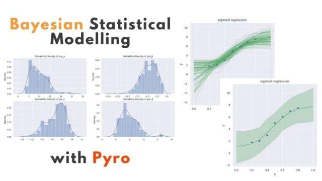 ベイズ統計モデリング